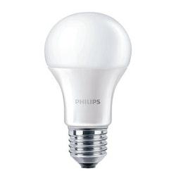 PHILIPS LED NORM 11W E27 2700K MATT
