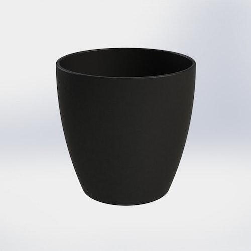 Skyltpodie SUCCE - Blomkruka plast 30 cm
