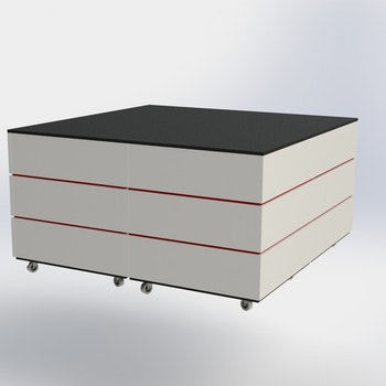 TABLE 120 - Skyltpodie SUCCE - paket
