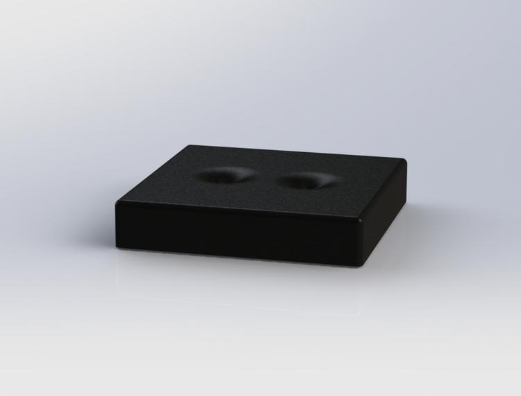 Sittdyna SUCCE - 40+60 cm