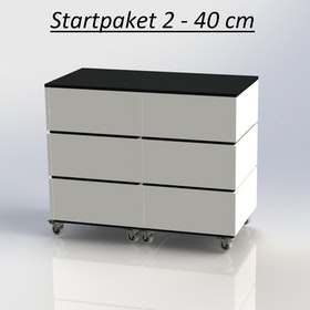 SUCCE 40 - Startpaket 2