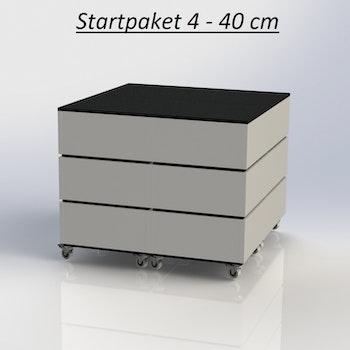 SUCCE 40 - Startpaket 4