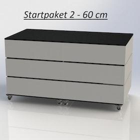 SUCCE 60 - Startpaket 2