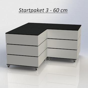 SUCCE 60 - Startpaket 3