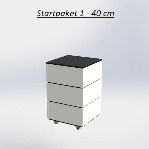 SUCCE 40 - Startpaket 1