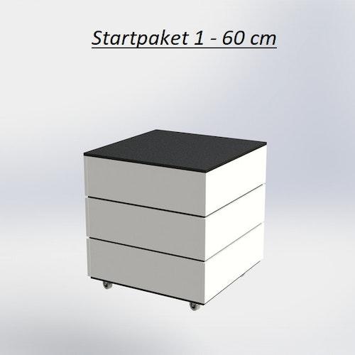 SUCCE 60 - Startpaket 1