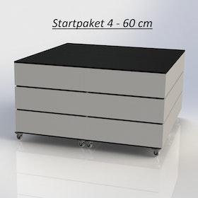 SUCCE 60 - Startpaket 4