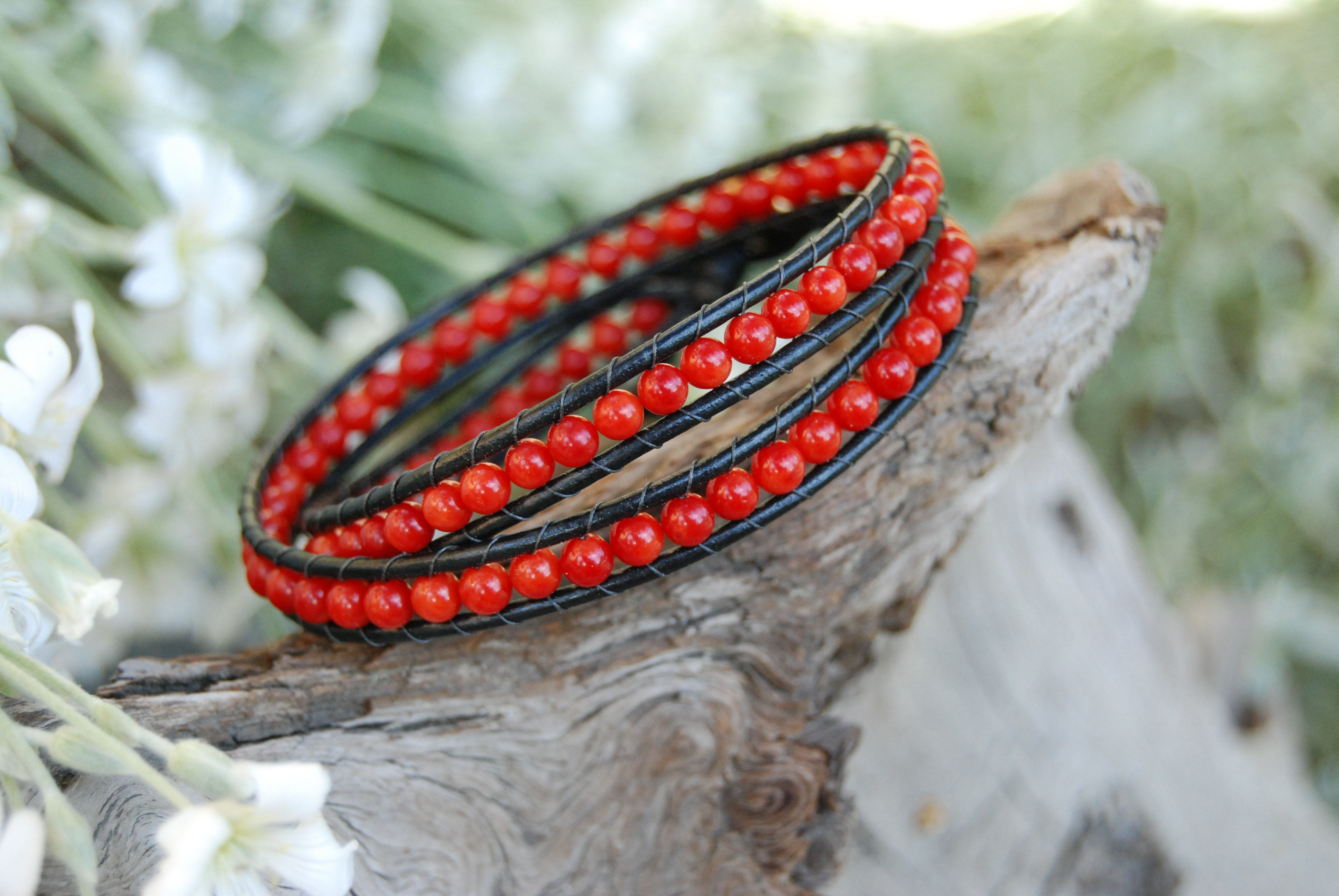 Murray Wrap Bracelet