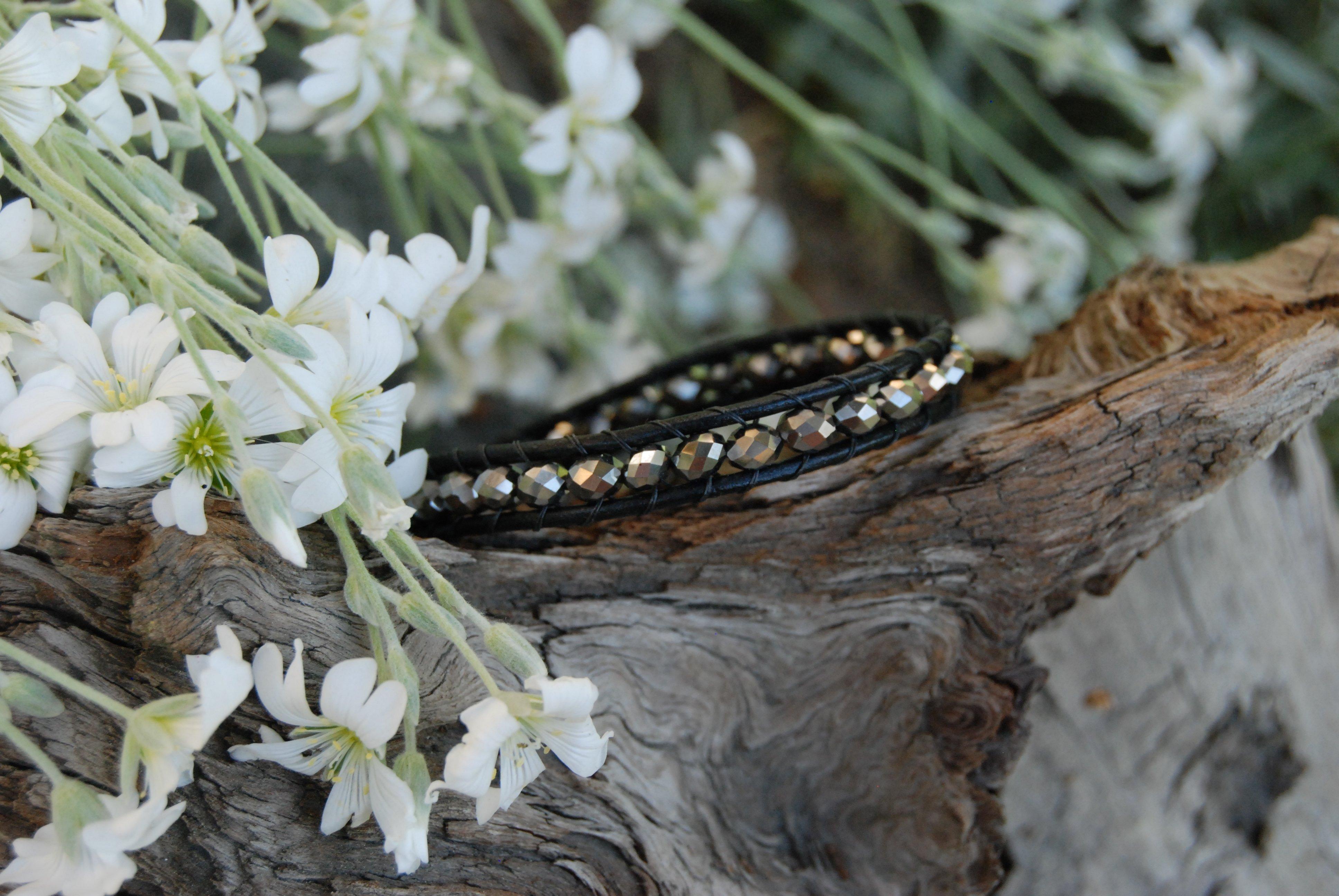 Danube Wrap Bracelet