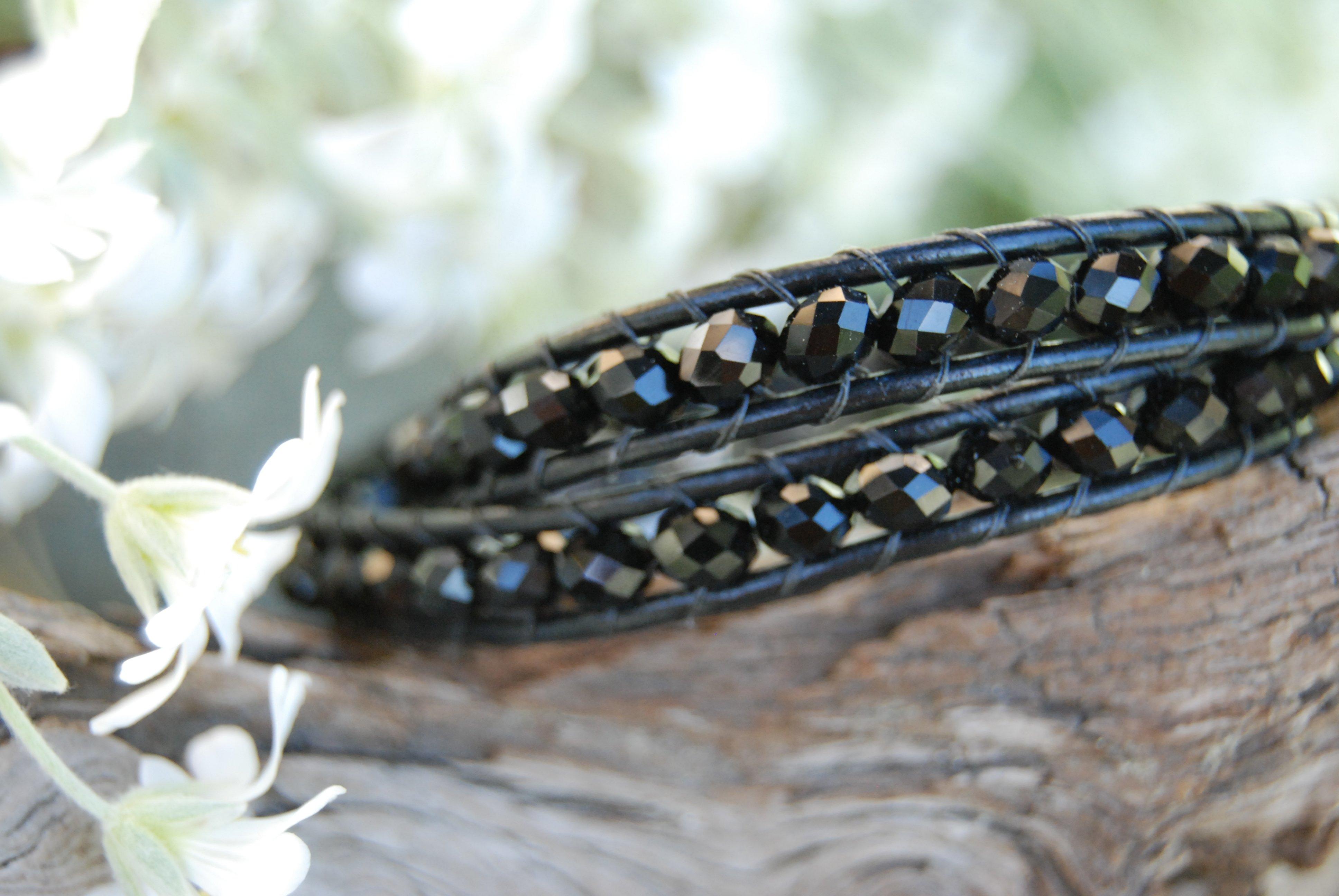 Kahtanga Wrap Bracelet