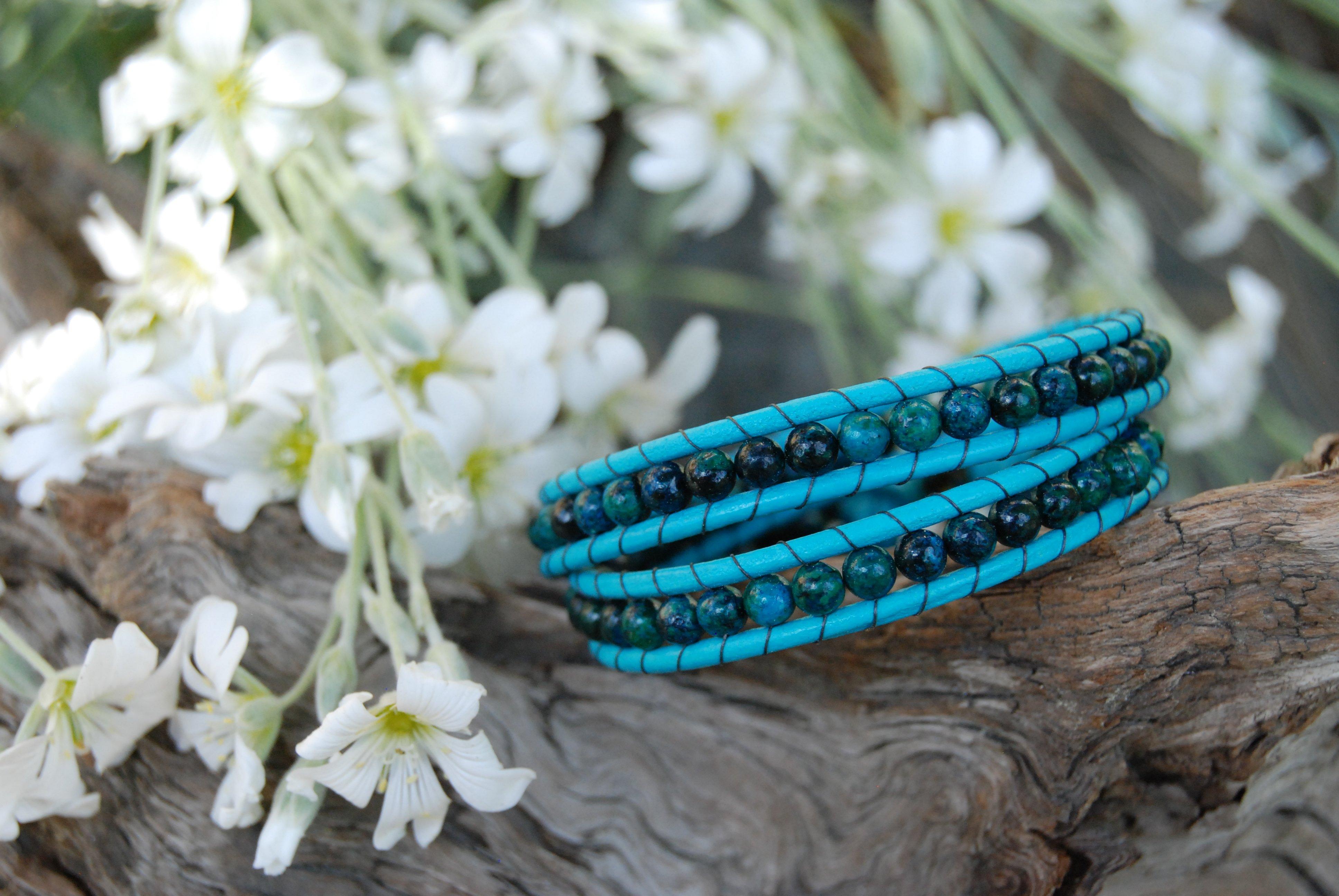 Armband Ranga