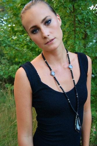Necklace Lavi