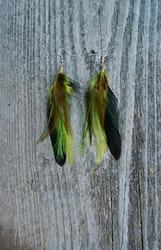 Kick Feather Earrings