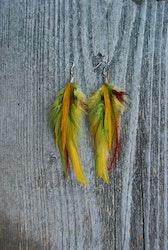 Yum Feather Earrings