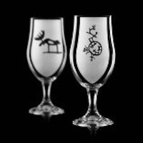 Niklas Orginella, Ölglas serie Frost 2 st