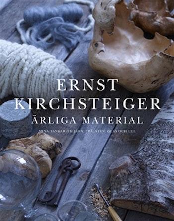 Ärliga material av Ernst Kirchsteiger