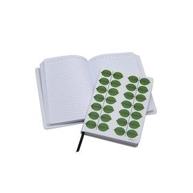 Berså anteckningsbok