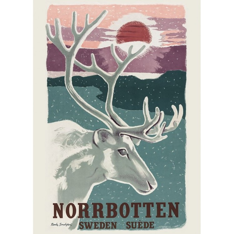 Norrbotten magnet