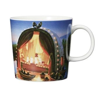 Moominvally-samling 4 st BETALA FÖR 3
