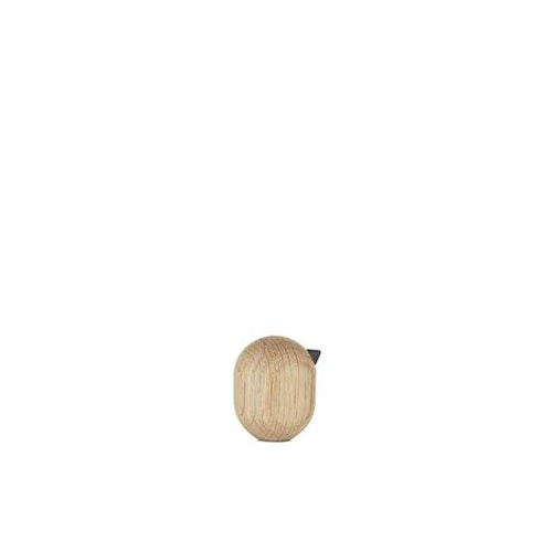 Normann Little Bird i ek 4,5 cm