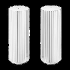 Sigvard Bernadotte, salt och pepparströare