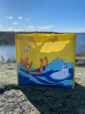 "Muminkasse ""Vårt hav"""