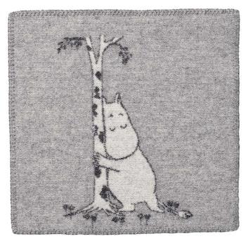 KLIPPAN YLLEFABRIK-SITTUNDERLAG MOOMIN TREE HUG