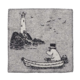 KLIPPAN YLLEFABRIK-SITTUNDERLAG MOOMIN AT SEA