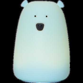 NATTLAMPA-BIG BEAR