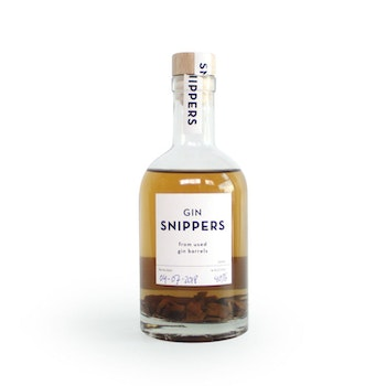 SNIPPERS-GIN