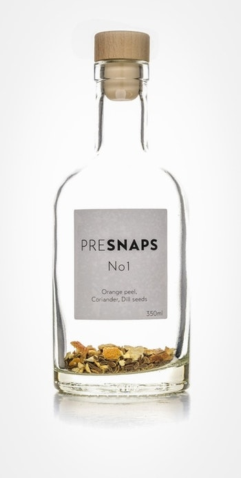 PRESNAPS-NO 1
