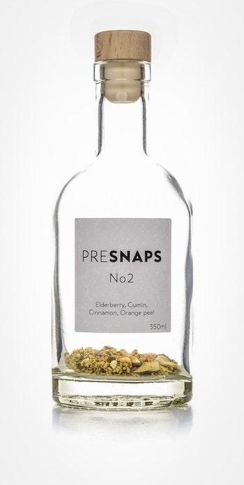 PRESNAPS NR 2