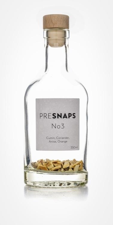 PRESNAPS NR 3