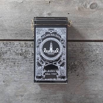 Lavinen - Kaffeburk