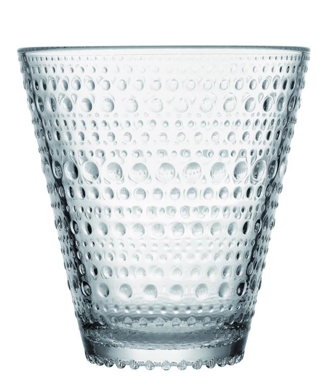 IITTALA KASTEHELMI GLAS 2-PACK