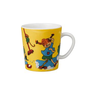 Pippi mugg 30 cl: För sig själv