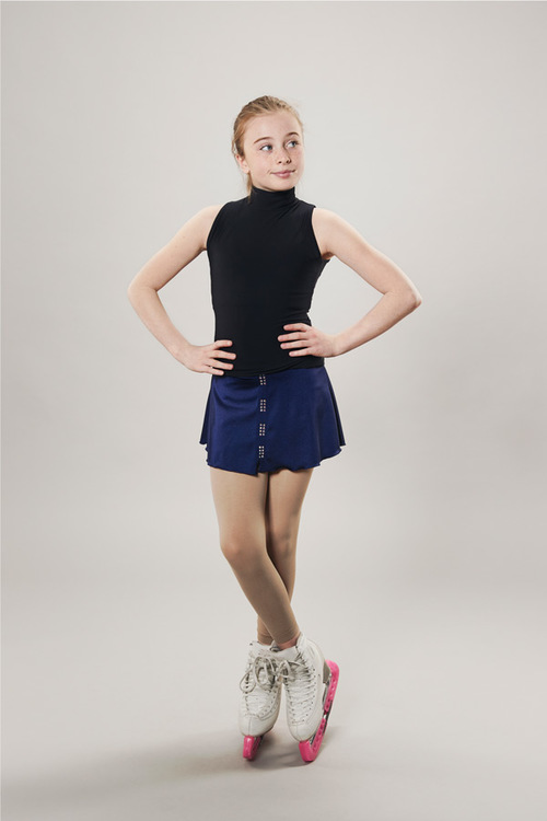 Line of 4 Skirt - Kids