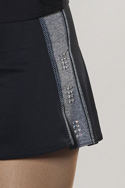 PWR Skate Skirt