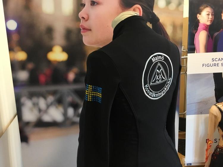 MKK Clubjacket