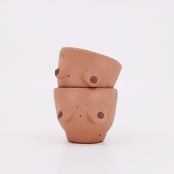 2-PACK NUDE EGG CUPS
