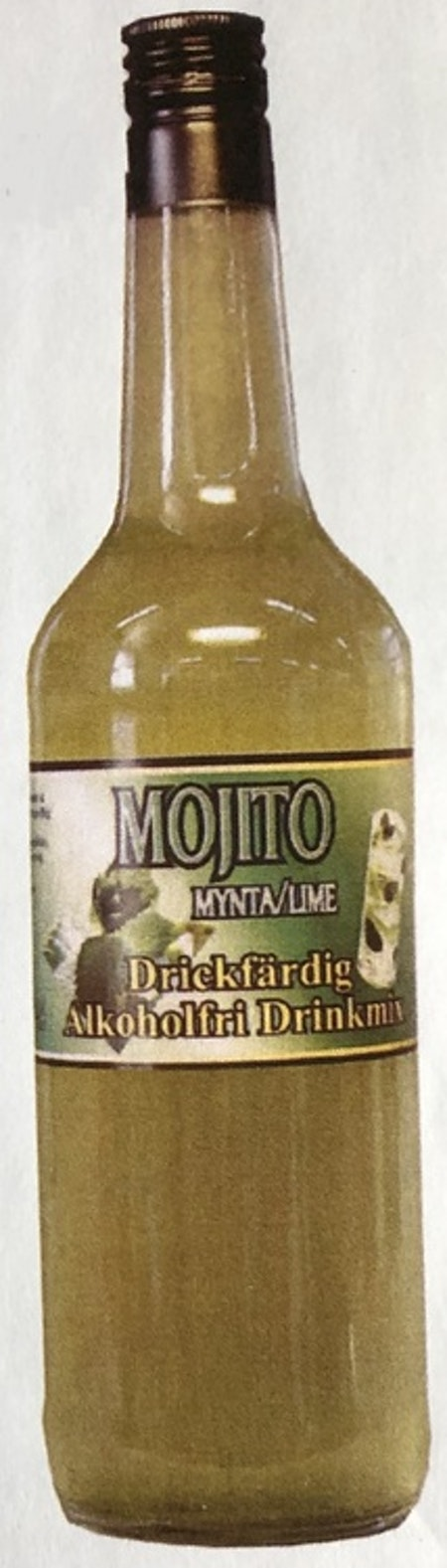 DRINKMIX MOJITO