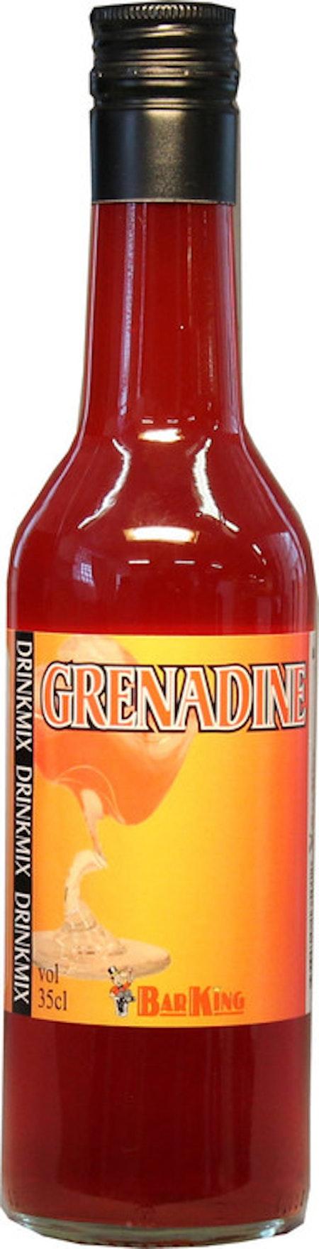 DRINKMIX / GRENADINE 35 CL