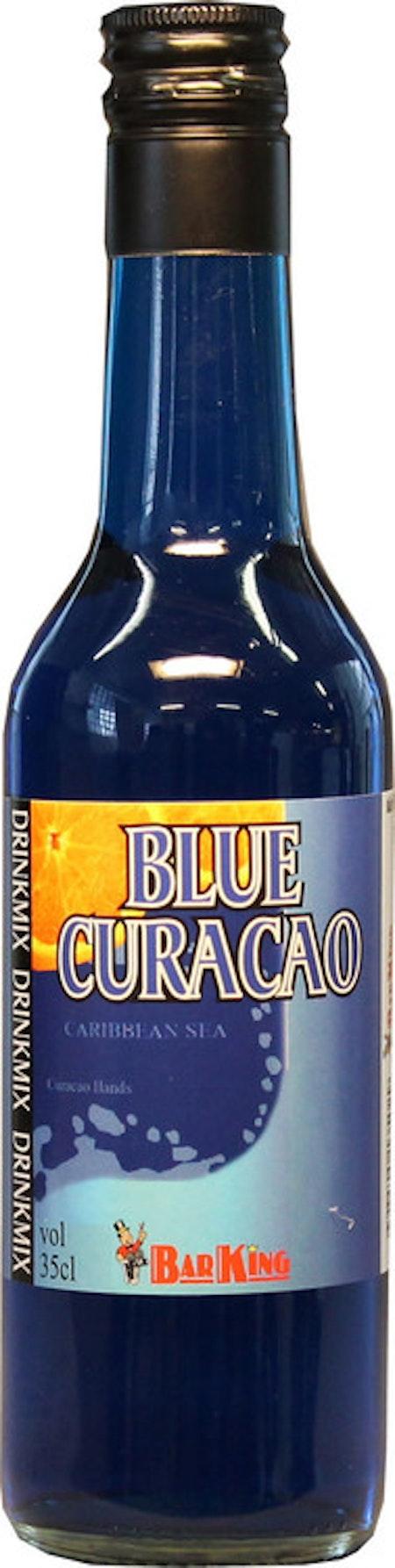 DRINKMIX / BLUE CURACAO 35 CL