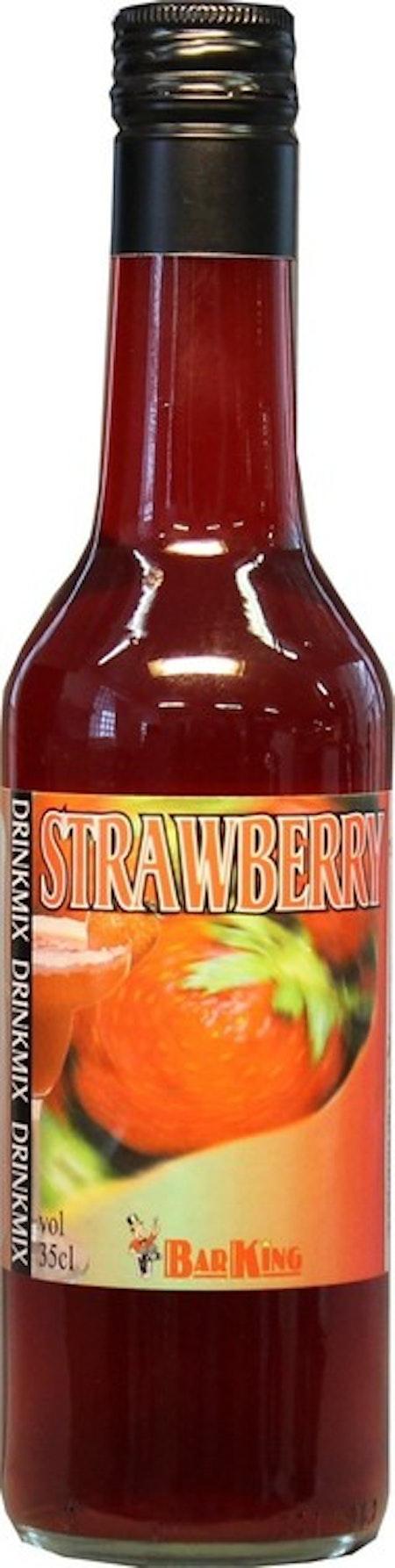 DRINKMIX / STRAWBERRY (JORDGUBBE) 35 CL