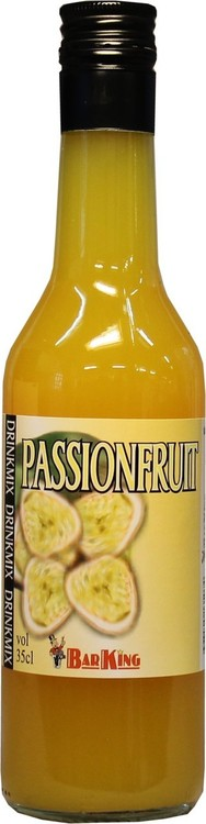DRINKMIX / PASSIONSFRUKT 35 CL
