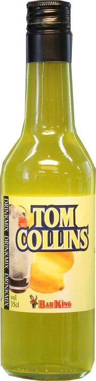 DRINKMIX / TOM COLLINS 35 CL