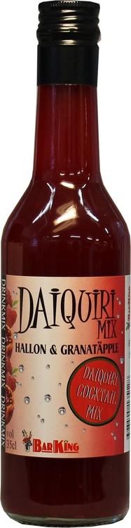 DRINKMIX DAIQUIRI HALLON GRANAT, 35 CL