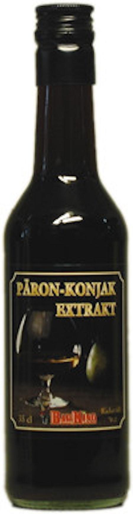 DRINKMIX PÄRONCOGNAC,  35 CL