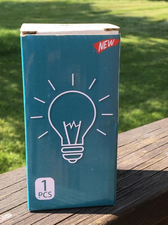 SMART LED BULB / WIFI