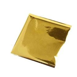 Limfolie guld